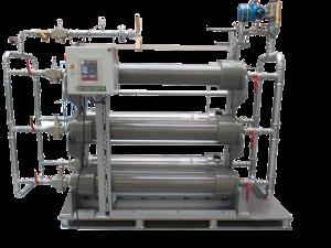 Generatory azotu seria LNX