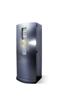 Generatory azotu seria MN