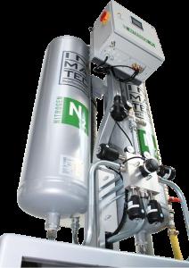 Generatory azotu seria OnGo