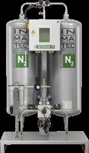 Generatory azotu seria OnTouch