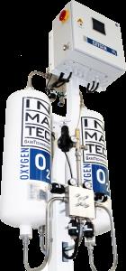 Generatory tlenu seria OnGo
