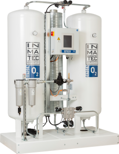 Generatory tlenu seria PAN