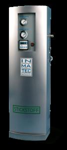 Generatory azotu seria SN